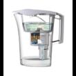 LAICA Predator fehér vízszűrőkancsó Germ-Stop baktériumszűrő betéttel 1 db