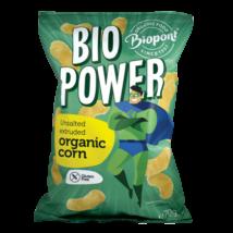 BIOPONT Bio Power Extrudált kukorica sótlan 70 g