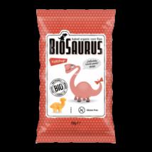 BIOPONT Bio Kukoricás snack ketchupos 50 g