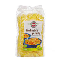 BIORGANIK Bio Kukoricapehely Cukormentes 200 g