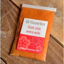 FŰSZERÉSZ Chili extra erős őrölt 20 g