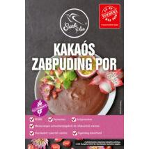 SZAFI FREE Zabpuding por Kakaós 300 g