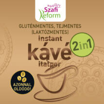 SZAFI REFORM 2in1 Kávé 180 g
