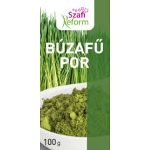 SZAFI REFORM Búzafű por 100 g