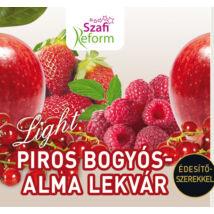 SZAFI REFORM Lekvár Piros bogyós-alma 350 g