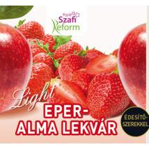 SZAFI REFORM Lekvár eper-alma 350 g