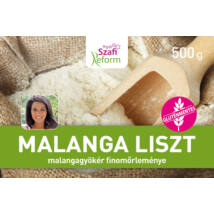 SZAFI REFORM Malanga liszt 500 g