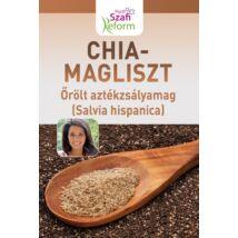 SZAFI REFORM Chia Magliszt 250 g