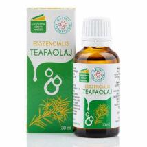 BÁLINT Cseppek Esszenciális ausztrál teafaolaj körömgombára, problémás bőrre 30 ml