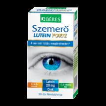 BÉRES Szemerő Lutein forte tabletta 90 db