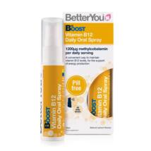 Better You Boost B12-vitamin szájspray 25 ml