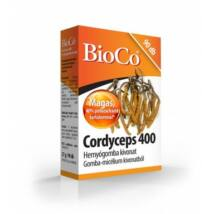 BIOCO Cordyceps Hernyógomba tabletta 90 db