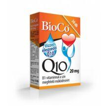 BIOCO Q10 20 Mg kapszula 30 db