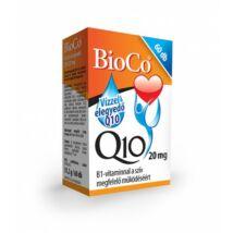 BIOCO Q10 20 Mg kapszula 60 db