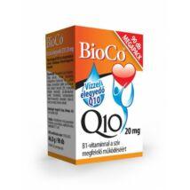 BIOCO Q10 20 Mg kapszula 90 db