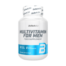 BIOTECH Multivitamin For Men 60 db