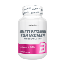 BIOTECH Multivitamin For Women 60 db