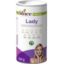 BLNCE Functio Lady 250 g