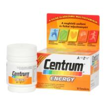 CENTRUM Energy A-Z-ig 30  db