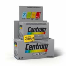 CENTRUM Silver A-Z Filmtabletta 100 db+30 db