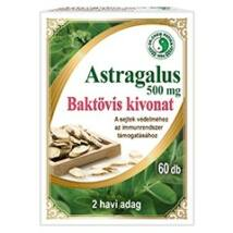 Dr. CHEN Astragalus Baktövis kapszula 60 db