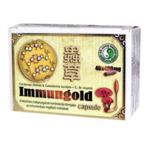 Dr. CHEN Immungold kapszula 40 db
