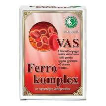 Dr. CHEN Ferro komplex kapszula 30 db