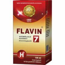 FLAVIN 7H gyümölcslé kivonat 100 ml
