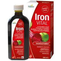 HÜBNER Iron Vital Vaskészítmény 500 ml