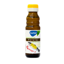 HERBOL Citromos Halolaj 250 ml