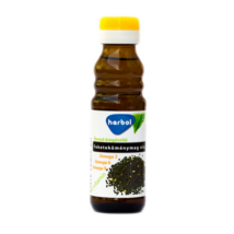 HERBOL Feketkeöménymag olaj 100 ml