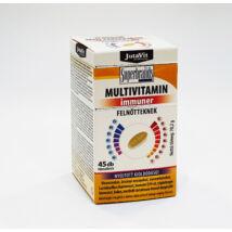 JUTAVIT Multivitamin immunkomplex tabletta felnőtteknek 45 db