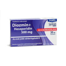 JUTAVIT Diozmin+Heszperidin tabletta 30 db