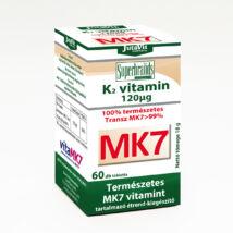 JUTAVIT K2-Vitamin 60 db