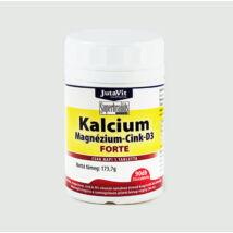 JUTAVIT Kalcium-Magnézium-Cink Forte tabletta 90 db