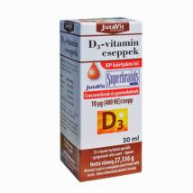 JUTAVIT D3-Vitamin cseppek 30 ml