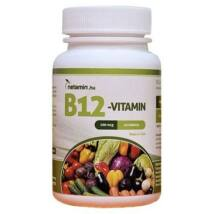 NETAMIN B12-Vitamin tabletta 40 db
