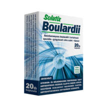Solutix Boulardii kapszula 20 db