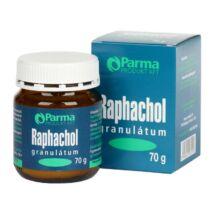 RAPHACHOL Fekete retek granulátum 70 g
