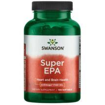 SWANSON Super EPA halolaj kapszula 100 db