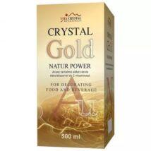 CRYSTAL GOLD Arany kolloid 500 ml