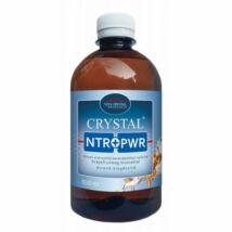 Crystal (NANO) SILVER Ezüstkolloid 500 ml
