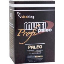 VITAKING Profi Multi Paleo vitamincsomag 30 napra
