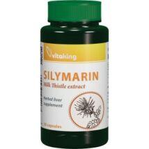 VITAKING Silymarin 125 mg kapszula 30 db