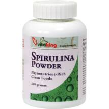 VITAKING Spirulina Alga por 220 g