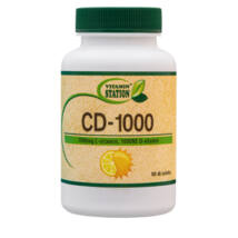 Vitamin Station CD-1000 Vitamin 100 db