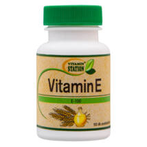 Vitamin Station E-Vitamin 100 db