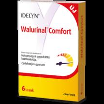 IDELYN Walurinal Comfort italpor 6 db