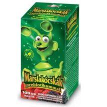 WALMARK Marslakócskák Multivitamin Erdei gyümölcs ízű 100 db