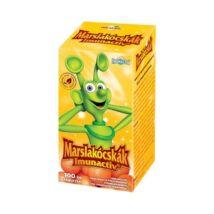 WALMARK Marslakócskák Multivitamin Narancs ízű 100 db